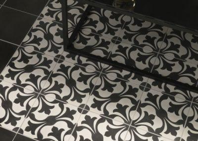 Ashlet Encaustic Lifestyle Tiles