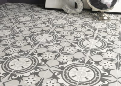 Marrakech Encaustic Lifestyle Tiles