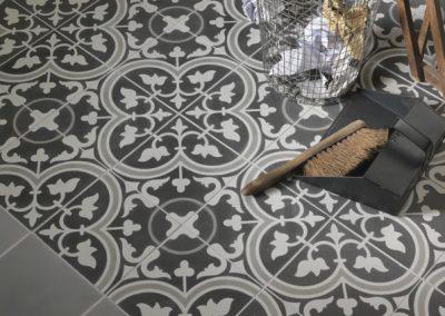 Seville Encaustic Lifestyle Tiles